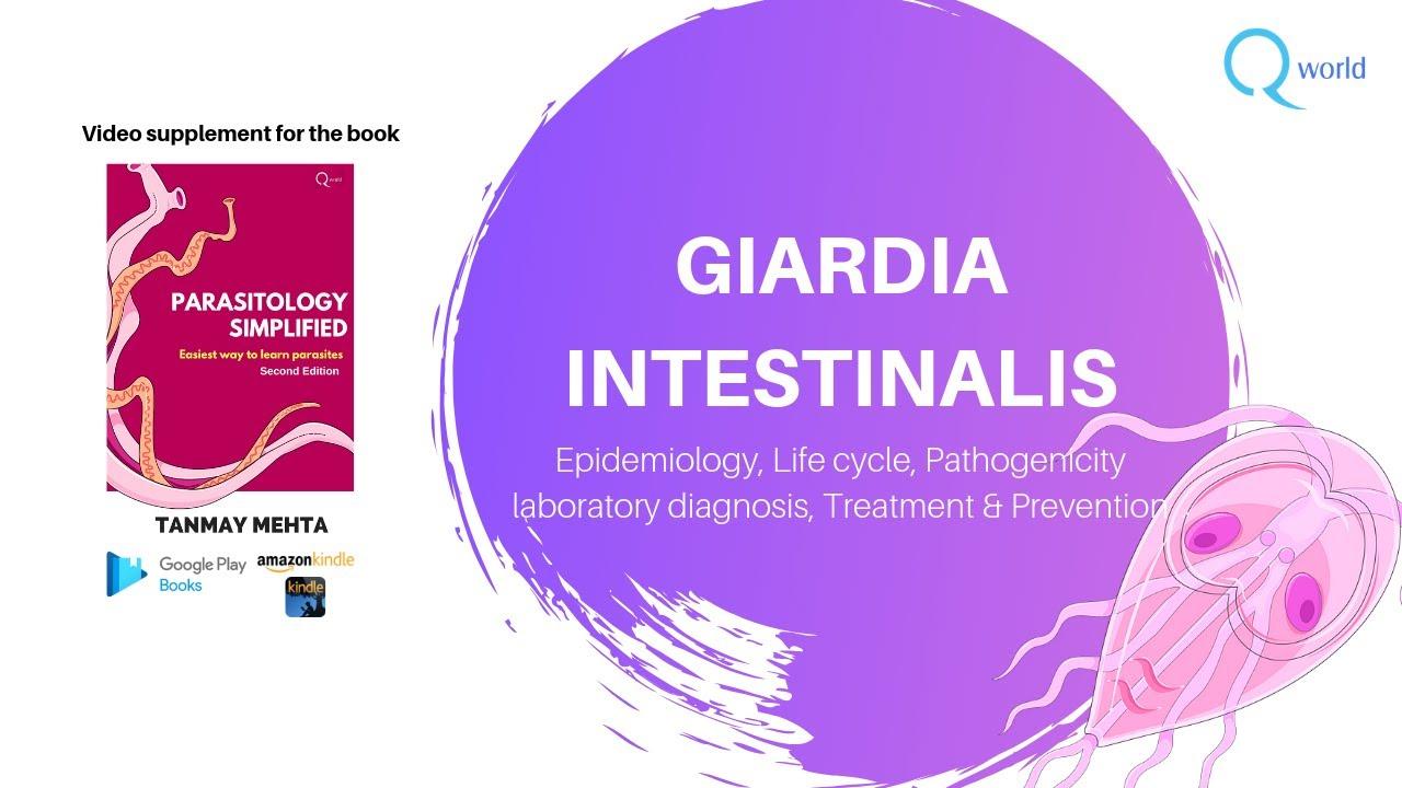 pierdere în greutate giardiasis condiloame în apropierea îndepărtării anusului