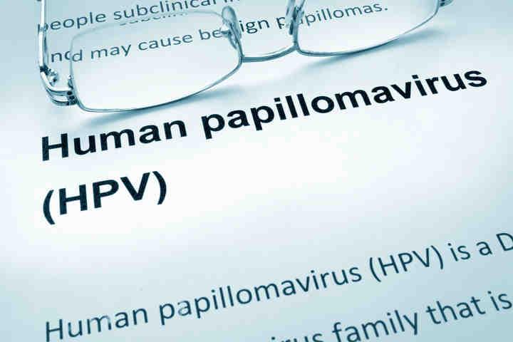 vaccino papilloma virus eta massima