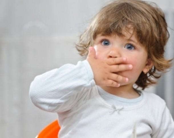 respiratie urat mirositoare copil 1 an