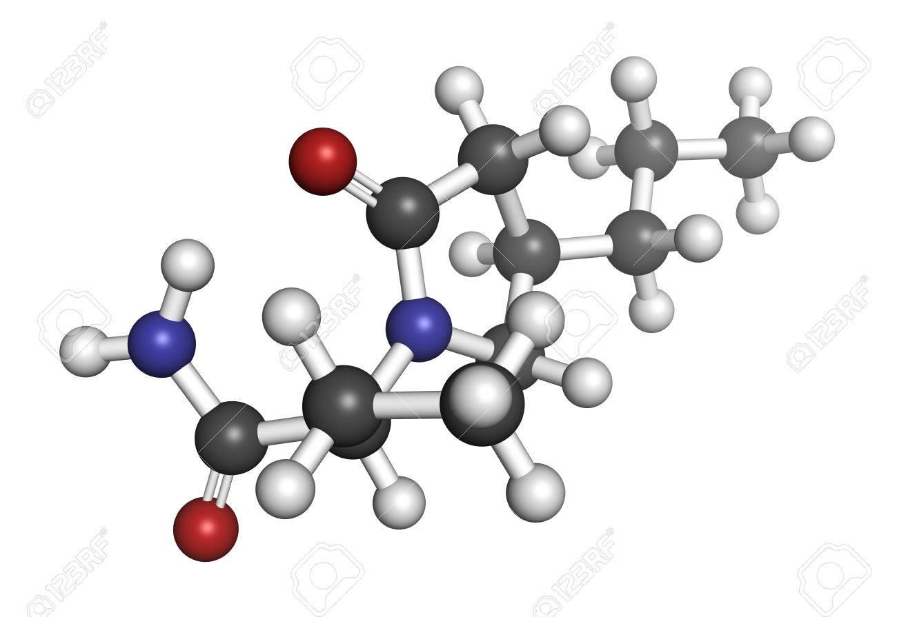 medicament anticonvulsivant