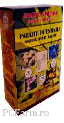 ceai paraziti intestinali