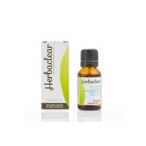 Solutie impotriva negilor, Verolit Forte, 5 ml