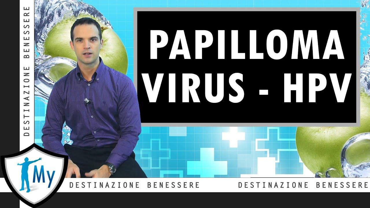 papillomavirus bouche symptomes
