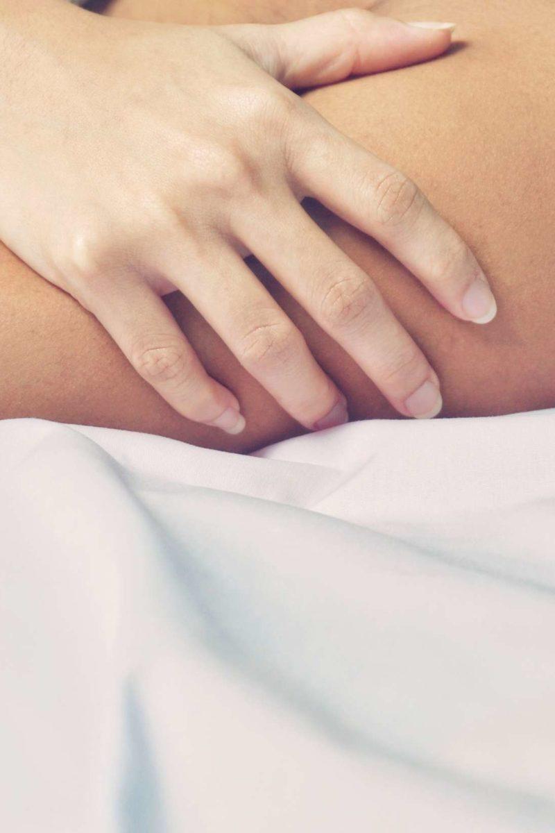 cancer abdominal cid cicatrici de condilom în