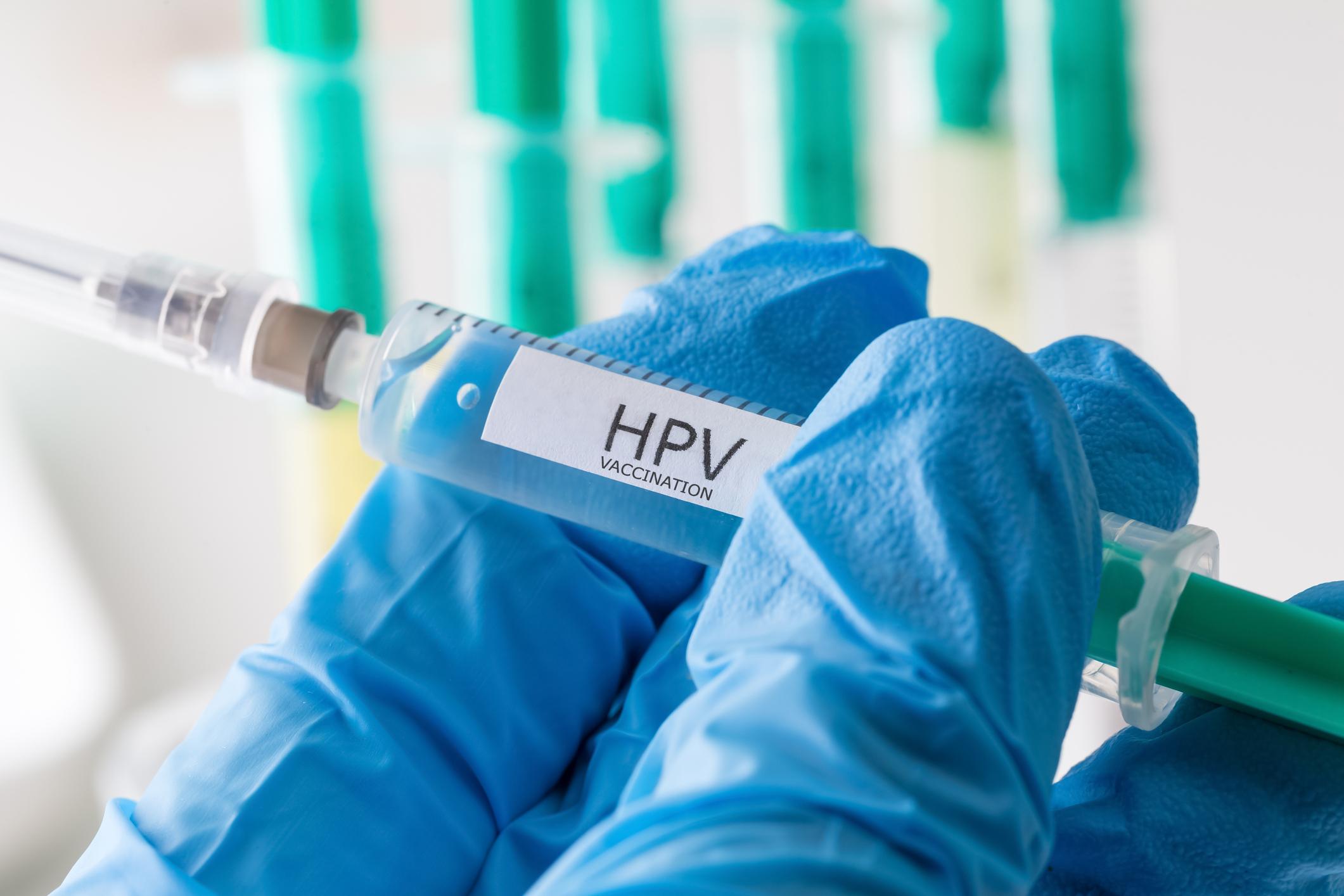 does hpv virus cause bleeding