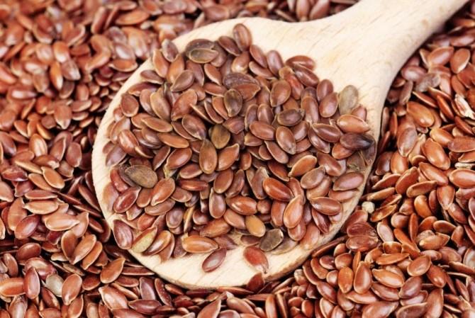 Cura de detoxifiere cu chefir si seminte de in! Poti slabi pana la 7 kilograme