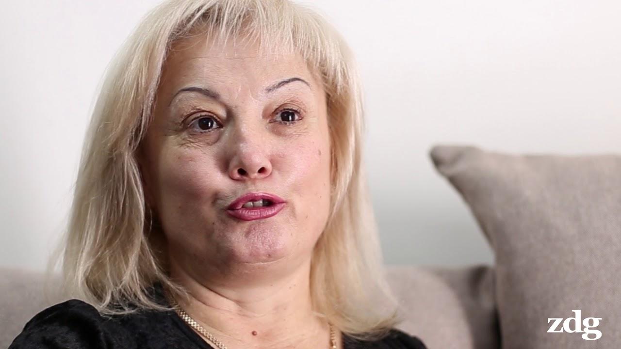Adela a învins cancerul