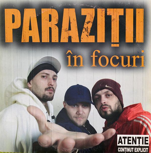 Paraziţii - Concerte Paraziţii - coboramlaprima.ro