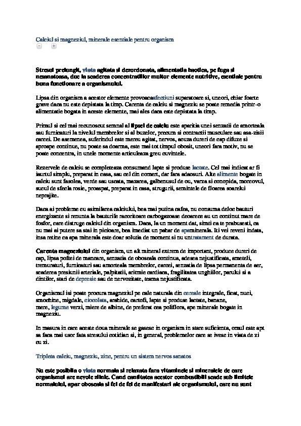Porifera, cnidaria și platyhelminthes - coboramlaprima.ro