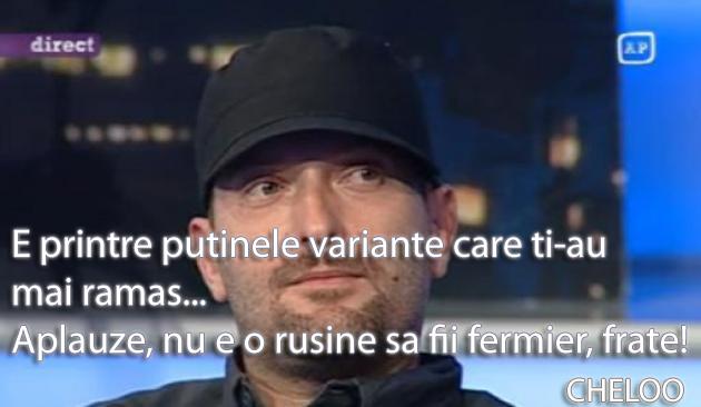 Cheloo a recunoscut că s-a drogat în fața procurorilor! | Suceava News Online