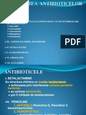 curs de giardia de antibiotice