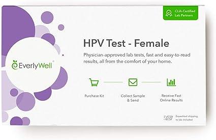 labs for human papillomavirus