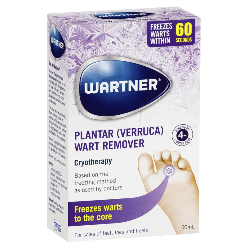 warts treatment chemist warehouse