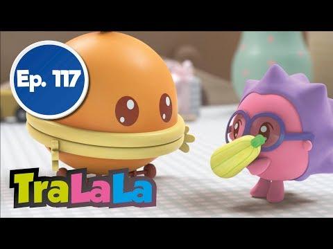 desene animate despre viermi pentru copii