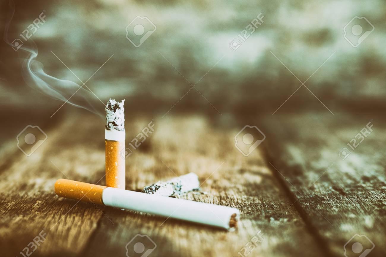 zigaretten toxine