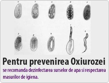 Infectia cu oxiuri la copii - simptome si tratament | coboramlaprima.ro