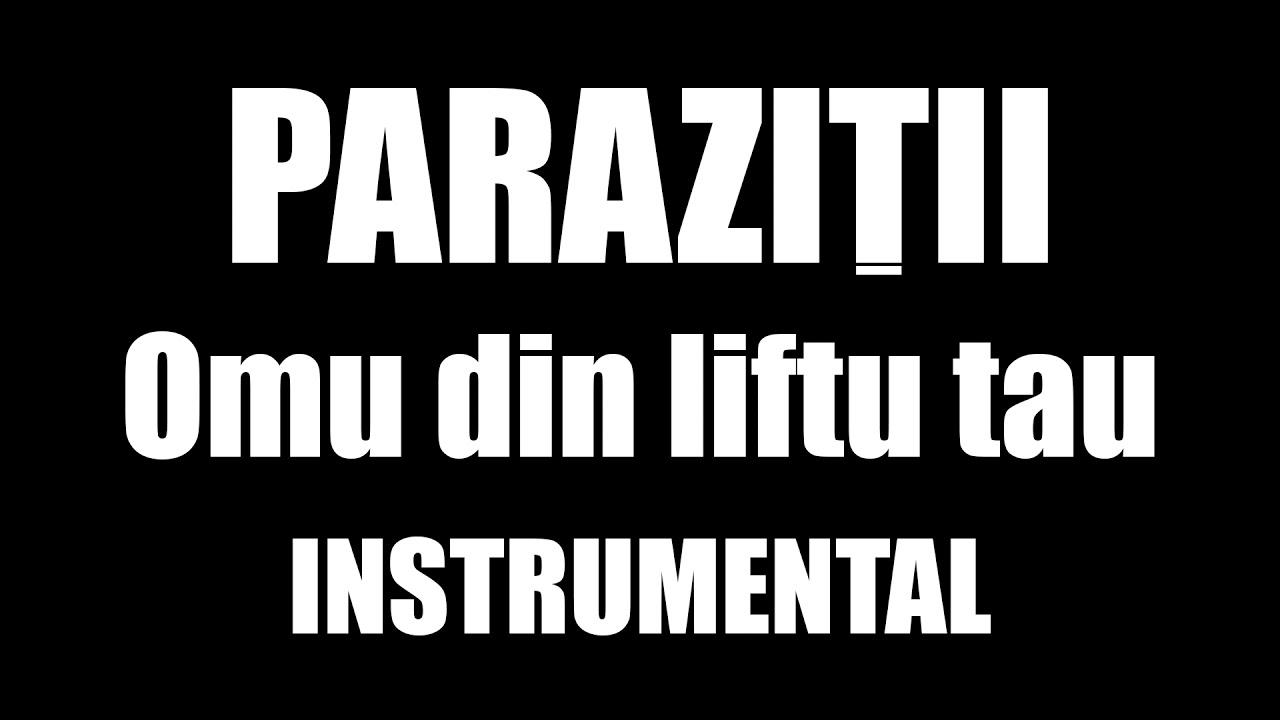 12 piese EPICE de la Paraziţii