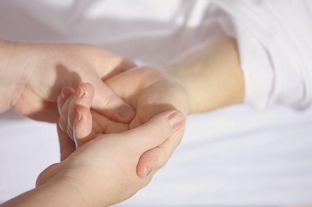 Degete amortite? Solutia prin kinetoterapie manuala   Virgil Pruteanu
