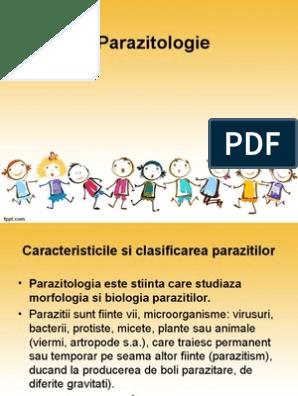 diagnosis banding enterobiasis