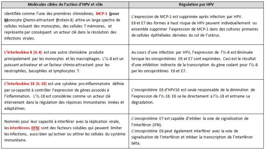 Que faire en cas de papillomavirus
