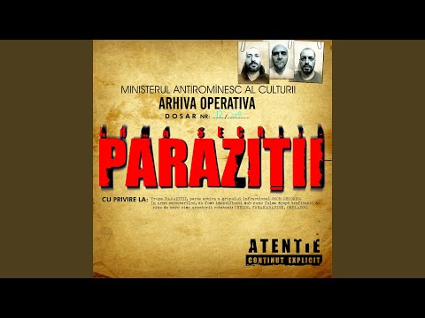 Paraziti o dau asa, Parazitii - Degeneratia Urmatoare - Ouvir Música