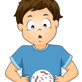 simptome infestare cu oxiuri