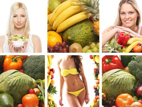 Cele mai bune 8 alimente pentru detoxifierea organismului - coboramlaprima.ro