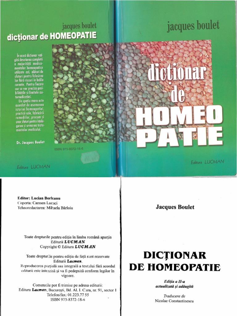 Paraziti homeopatie. Viermi homeopatie cina
