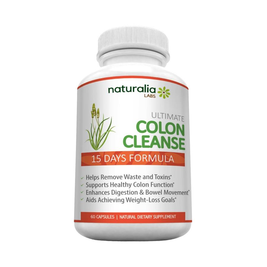 cura de curatare colon