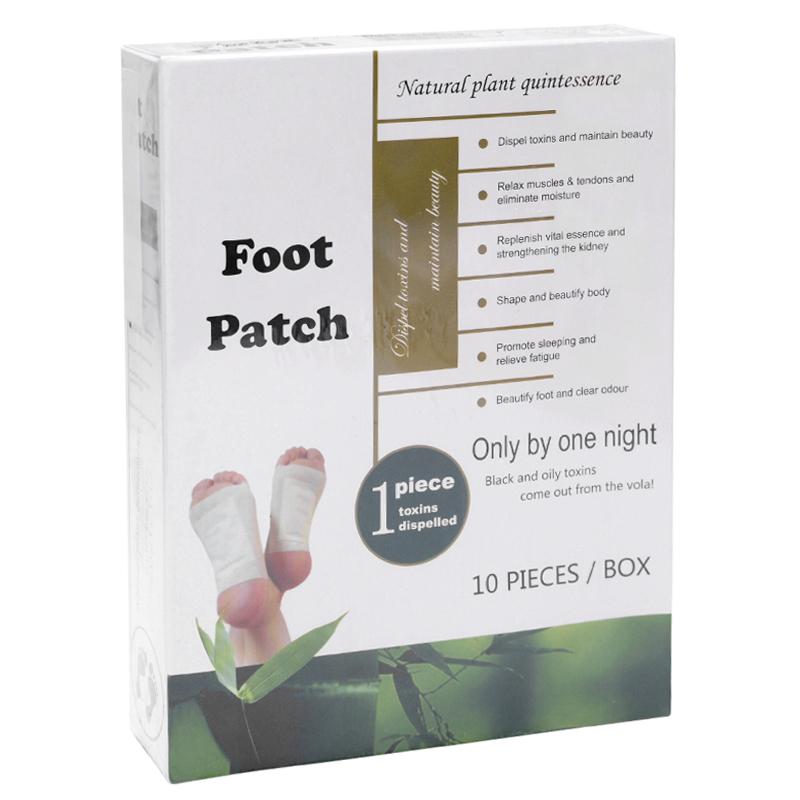plasturi pentru detoxifiere picioare graham es oxiuros