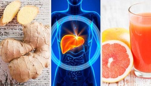 detoxifiere pentru pancreas rimozione papilloma gola