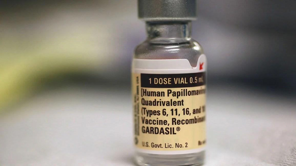 hpv vaccine gardasil and cervarix