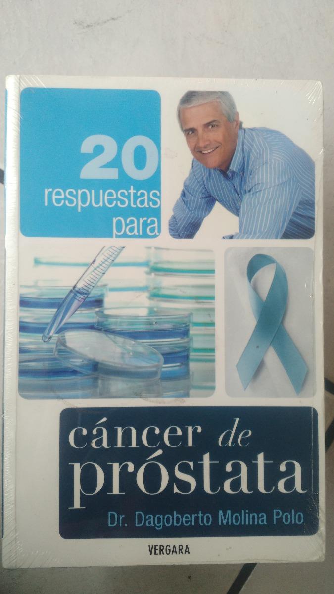 Cancer de prostata libros, CANCERUL DE PROSTATĂ-RUM