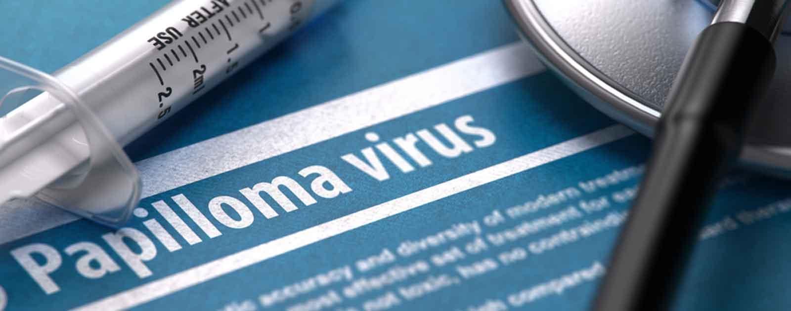 cos e un papilloma virus