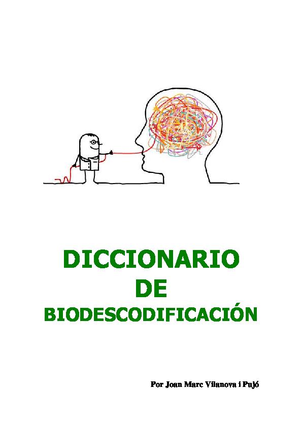 Viermi pe ficat la pește, Cancer pancreas bioneuroemocion