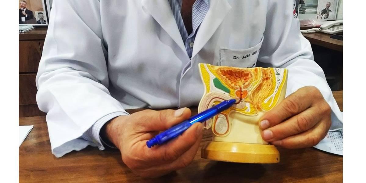 Cancer de prostata usp. Adenomul prostatei