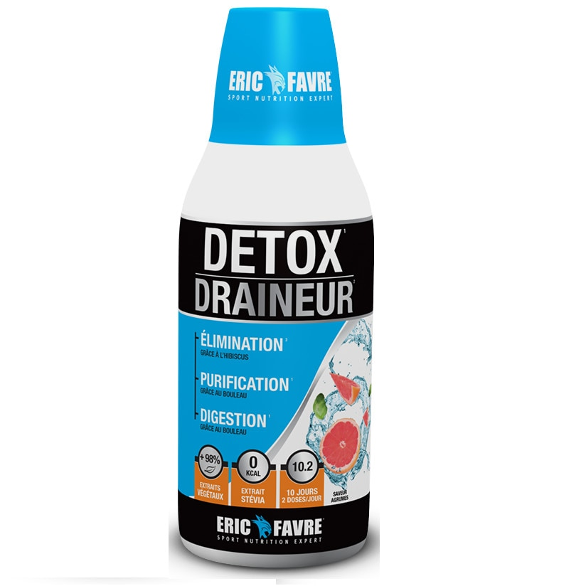detox colon acasa
