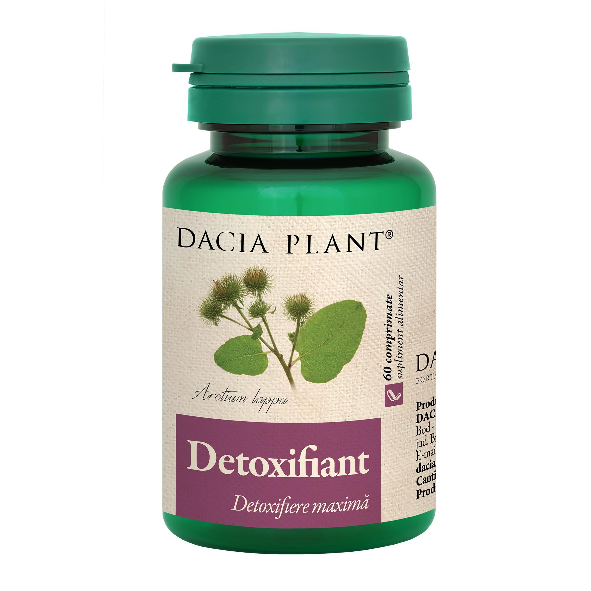 detoxifiere la gravide