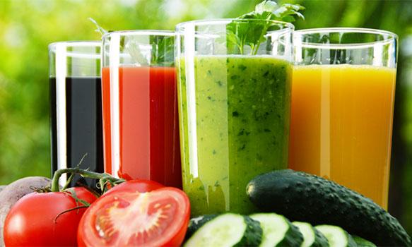 VItamine si minerale care iti curata corpul de toxine