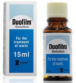 medicament pentru negi duofilm