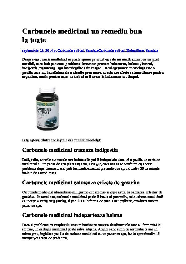 Noi medicamente eficiente pentru tratamentul helmintelor