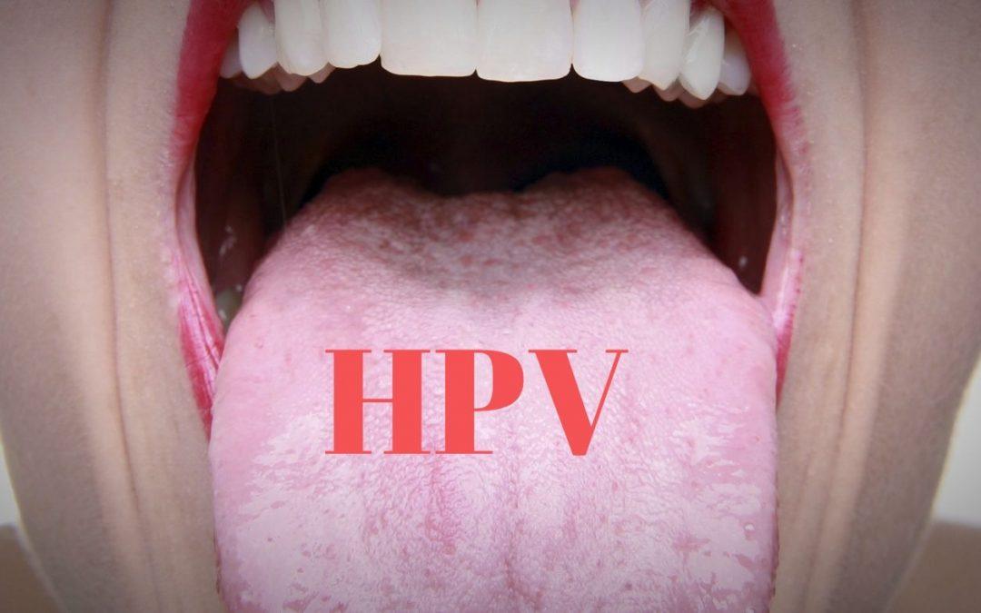 Papilloma virus bocca gola Giardia copii 3 ani