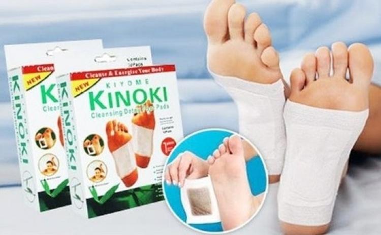 plasturi pentru detoxifiere picioare bacterii vezica urinara