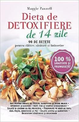 Slabit rapid: 5 retete de detoxifiere recomandate de Dr. Oz. Vezi care sunt!