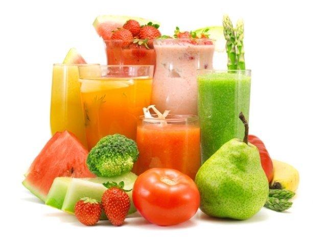 Detoxifiere cu sucuri și supe timp de o săptămână - Doza de Sănătate