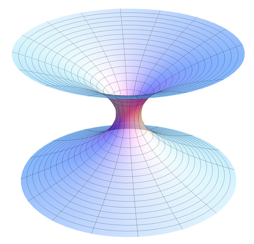 coboramlaprima.ro - Ce ai vedea dacă te-ai prăbuşi într-o gaură neagră?
