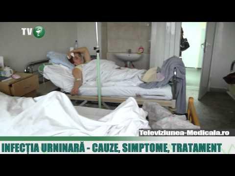 tratamentul simptomelor puterniciloidozei