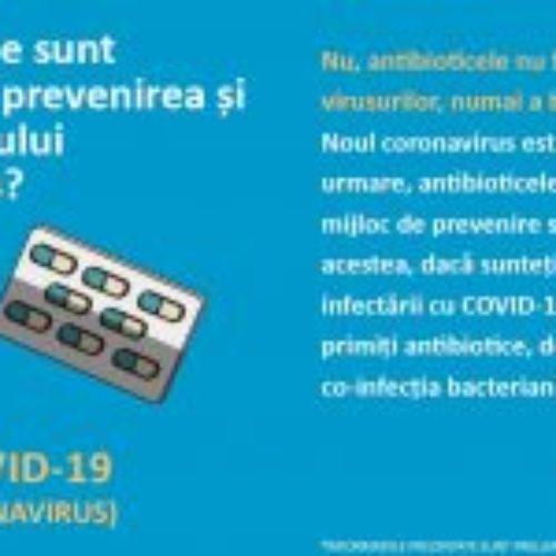 Prevenire – Direcția Generală Anticorupție