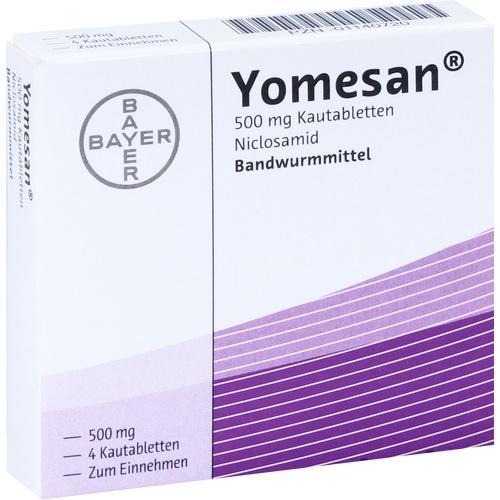 Medicamente pentru tratarea teniei, Tenia, parazitul care nu mai poate fi tratat în România