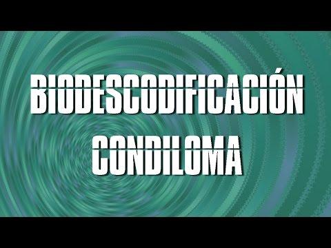 virus papiloma biodescodificacion)